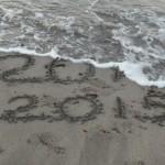 2015年最後のブログ